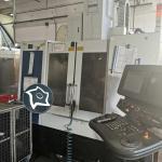 Вертикально-фрезерный станок с ЧПУ HURCO BMC 2416