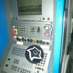 Вертикально-фрезерный станок с ЧПУ HURON KX 30
