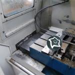 Вертикально-фрезерный станок с ЧПУ HYUNDAI SPTV 18 S