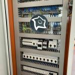 Вертикально-фрезерный станок с ЧПУ Kunzmann BA 1000