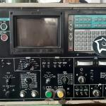 Вертикально-фрезерный станок с ЧПУ Matsuura RA-3