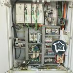 Вертикально-фрезерный станок с ЧПУ Mazak NEXUS 510 C