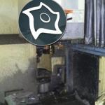 Вертикально-фрезерный станок с ЧПУ MAZAK VQC 15/40