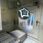 Вертикально-фрезерный станок с ЧПУ MICROMIL Challanger V20