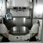 Вертикально-фрезерный станок с ЧПУ MIKRON UCP 710