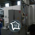Вертикально-фрезерный станок с ЧПУ Mikron VCP 1000