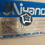 Вертикально-фрезерный станок с ЧПУ Miyano MTV 351 W