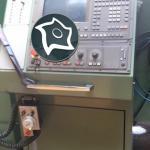 Вертикально-фрезерный станок с ЧПУ MORI SEIKI MV-45
