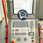 Вертикально-фрезерный станок с ЧПУ QUASER UX 600