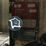 Вертикально-фрезерный станок с ЧПУ SIGMA ZENIT 3