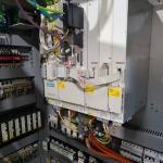 Вертикально-фрезерный станок с ЧПУ Spinner MVC 1100