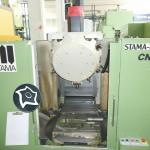 Вертикально-фрезерный станок с ЧПУ STAMA MC 320