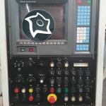Вертикально-фрезерный станок с ЧПУ Stama MC 540 S