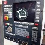 Вертикально-фрезерный станок с ЧПУ Traub TVC 350