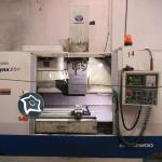 Вертикальный обрабатывающий центр DAEWOO Mynx 500