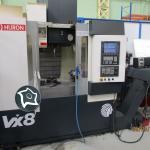 Вертикальный обрабатывающий центр Huron VX 8