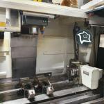Вертикальный обрабатывающий центр с ЧПУ Axon VMC 1750