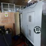 Вертикальный обрабатывающий центр с ЧПУ Pinnacle VMC 1160