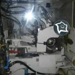 Внешний круглошлифовальный станок с ЧПУ Junker Quickpoint 5002/50