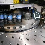 Вырубной станок с ЧПУ Haco Atlantic HTT 30-2515