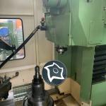 Зубодолбежный станок с ЧПУ LORENZ LS 180 MP-Tronic