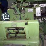 Зубошлифовальный станок Maag HSS 10