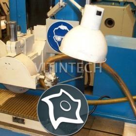 Плоскошлифовальный станок горизонтальный ABA FF 600/30