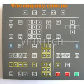 Клавиатура для Philips ЧПУ управлением Maho Deckel AXA
