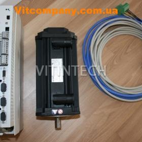 LENZE серводвигатель контроллера EVS9323