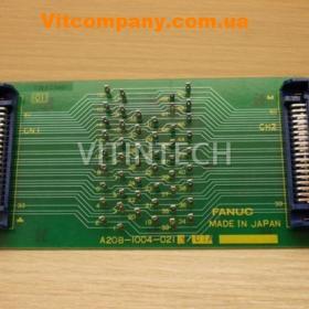 Модуль FANUС A20B-1004-0210 - PCB Honda-Stecker