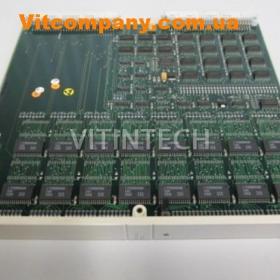 Плата памяти (ОЗУ) на 16 МВ ABB DSQC 323