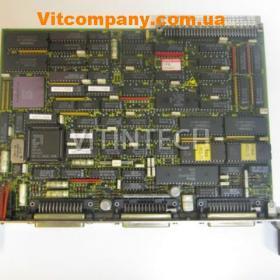 Плата Siemens Sinumerik 850-4BA02 процессор 6FX1120 для фрезерных станков обрабатывающих центр