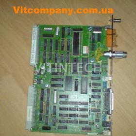 Процессорная плата Siemens Sinumerik Sirotec 6FX1110-7AG01