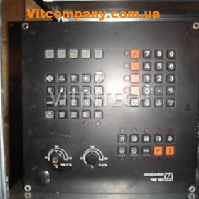 Система контроля ЧПУ производитель HeidenhainTNC 150