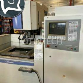 Электроэрозионный проволочно-вырезной станок Mitsubishi FX 20 K