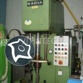 Хонинговальный вертикальный станок KADIA VPH 120/350