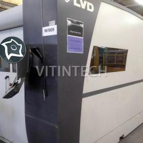 Лазер LVD ELECTRA FL-3015 FIBER