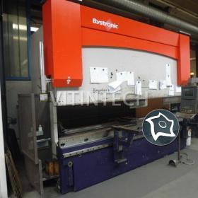 Листогибочный гидравлический пресс с ЧПУ Bystronic Beyeler PR 200 IPC