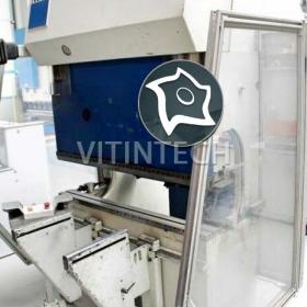 Листогибочный гидравлический пресс с ЧПУ TRUMPF TrumaBend V 50