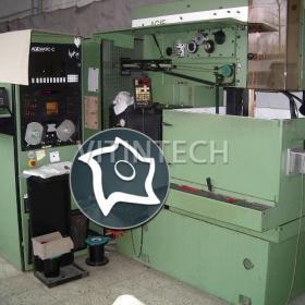 Проволочный электроэрозионный станок с ЧПУ AGIE Agiecut AC 100