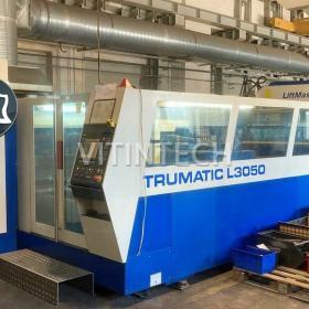 Станок для лазерной резки TRUMPF TRUMATIC L 3050
