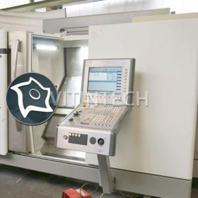 Токарно-фрезерный обрабатывающий центр DMG GILDEMEISTER CTX 420 linear V6