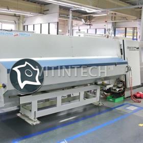 Токарно-фрезерный обрабатывающий центр с ЧПУ GILDEMEISTER CTX 320 linear V5