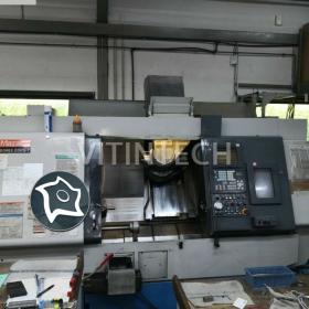 Токарно-фрезерный станок c ЧПУ MAZAK INTEGREX 200 SY