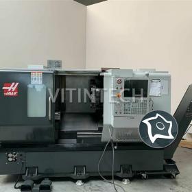 Токарный станок с ЧПУ HAAS ST-20