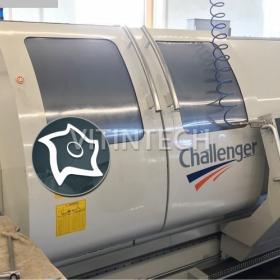 Токарный станок с циклическим управлением CHALLENGER MICROTURN BNC 2680