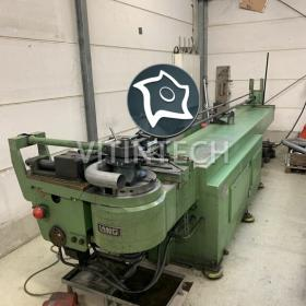 Трубогиб Lang Maschinenbau EL-OR 90