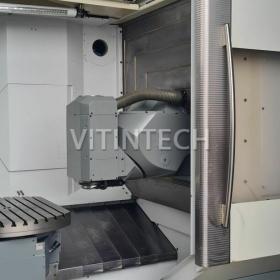Универсально-фрезерный станок с ЧПУ Deckel Maho DMU 80 P Hi-dyn