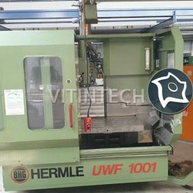 Универсально-фрезерный станок с ЧПУ HERMLE UWF 1001 H