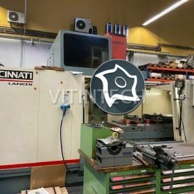 Вертикально-фрезерный станок с ЧПУ CINCINATTI Lancer VMC 2000